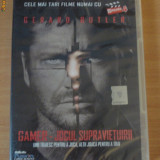 Gamer - Jocul supravietuirii - Film Colectie