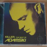 Adamski - Killer The Best Of - Muzica Dance