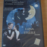 Luna si stelele / The Moon and the Stars - Film drama