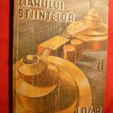 Almanahul Ziarului Stiintelor - 1948 - Carte de aventura
