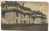 Carte postala-PASCANI-Cartierele NOI C.F.R.