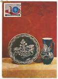 Ilustrata maxima-SASCHIZ-Ceramica agraficata