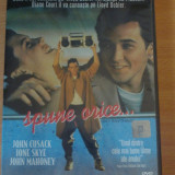 Spune orice / Say anything... - Film Colectie