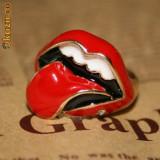 Inel limba - logo-ul Rolling Stones