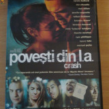 Crash. Povesti din L.A. - Film Colectie