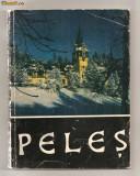 (C621) PELES, MUZEUL PELES, SINAIA 1969