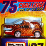 MATCHBOX, TAILGATOR, MACHETA ++1799 DE LICITATII !! - Macheta auto