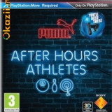 PE COMANDA After Hours Athletes PS3 MOVE