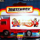 MATCHBOX, VOLVO, MACHETA, CAMION ++1799 DE LICITATII! - Macheta auto
