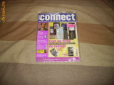 REVISTA CONNECT 72/SEPT 2008