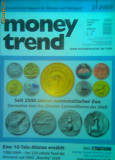 Cumpara ieftin Money Trend - Revista lunara pt. Monede si Bancnote