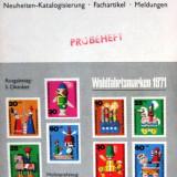 Michel  Rundschau nr. 13/Octombrie 1971