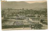 2241 - Hunedoara, LUPENI, Cu trasura la plimbare - old postcard - unused, Circulata, Printata