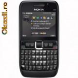 Nokia E63 negru