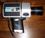 Aparat de filmat japonez Loadmatic MP 303 - super 8