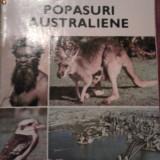 MARIA ROSCA -POPASURI AUSTRALIENE