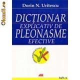 DICTIONAR  EXPLICATIV  DE  PLEONASME