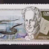Timbre Straine nestampilate, Cuba 1969 - Timbre Romania