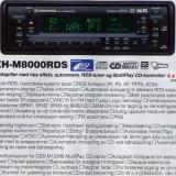 Vand radiocasetofon auto Pioneer KEH-M8000RDS