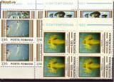 Romania L1059.4x Reprod arta-Sabin Balasa  1982 bloc 4