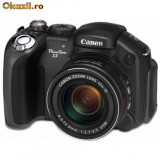aparat foto Canon S3 IS