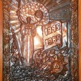 PLACHETA ANIVERSARA URSS