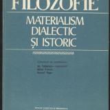 FILOZOFIE - MATERIALISM DIALECTIC SI ISTORIC - Filosofie
