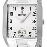 Festina F16368-5 ceas barbati nou, 100% veritabil. Garantie.In stoc - Livrare rapida., Elegant