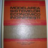 Modelarea Sistemelor Economico Ingineresti - Carti Energetica