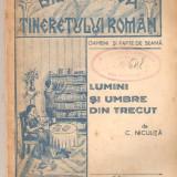 C.Niculita-Lumini si Umbre din trecut*1942