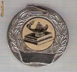 CIA 272 Medalie scolara -dimensiuni circa 45 milimetri diametru