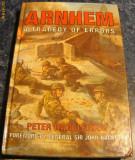 Peter Harclerode - Arnhem - A tragedy of errors