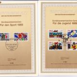 MAXIME GERMANIA ;PRIMA ZI; SPORT-TINERETE.. -MAXG 3