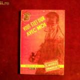 Vous etes dur avec moi - G.Morris Dumoulin(1958)