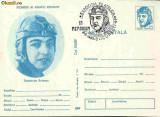 CP intreg postal aviatie - Smaranda Braescu