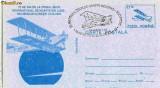 CP intreg postal aviatie - 70 de ani de la primul zbor international de noapte din lume - Belgrad - Bucuresti