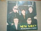 New Savoy Fa ma Doamne o lacrima disc vinyl lp muzica pop rock electrecord, VINIL