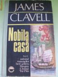 NOBILA CASA JAMES CLAVELL VOL,1, 1992
