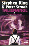 stephen king - talismanul ( SF)