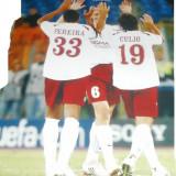 Program CFR Cluj - Chelsea Londra