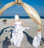 Rochie de mireasa UNICAT