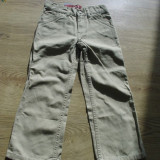 Jeans bej Levi's marimea 6 ani NOI