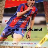 Program Steaua Bucuresti - FC Dinamo Bucuresti