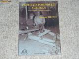 PROTECTIA DOMENIULUI SUBTERAN, RAYMOND TERCAFS