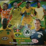 Program FC Vaslui - Omonia Nicosia