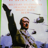 What if? Military Historians Imagine What Might Have Been - Robert Cowley