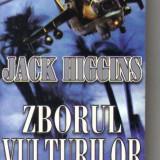 Jack higgins - zborul vulturilor - Carte de aventura