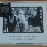 Beastie Boys - Anthology. The Sounds Of Science (2CD) - Muzica Hip Hop