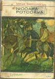 NICOARA  POTCOAVA - Mihail  Sadoveanu, 1967