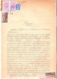 88 Document vechi fiscalizat-15sept1937-Eufrosina si Constantin Mihailescu,da Procura avocatilor Stefan Stroe si Serban Stroe(din Braila)